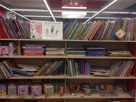 Новый книжный магазин Букбридж с прекрасными книгами для детей от 0+