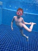 танцы под водой 2