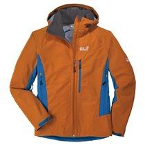 В снегу с Jack Wolfskin: новая коллекция одежды для зимних видов спорта