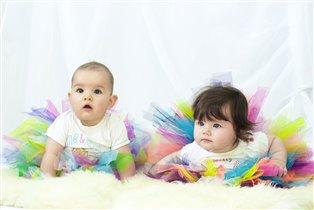 Саша и Алиса
