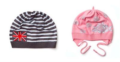 Шапки, шапочки и шляпки: новая коллекция 'весна-лето' от Chobi