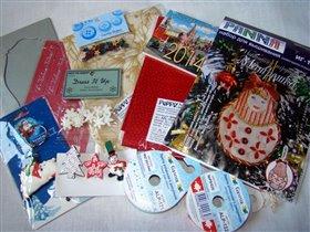 Подарки от Татьяны-Tanita Tararam