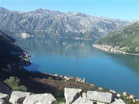 Montenegro  ноябрь 2013