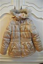 Куртка C&A размер 122
