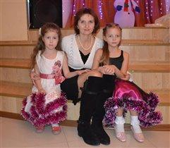 Мои принцессы
