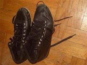 Ботинки Рифлекс р. 39