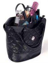 Женская сумка  кремовая