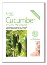 Маска с экстрактом огурца (Cucumber Essence Mask)