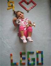 Я люблю LEGO!