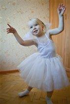 Балет, балет, балет.....