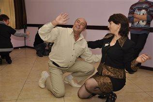 танцы-шмансы