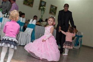 Моя принцеса танцует