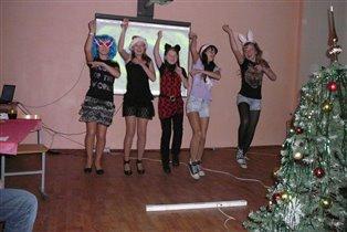 Танцуй, не останавливайся!
