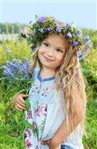 Цветочное настроение.Лето 2012