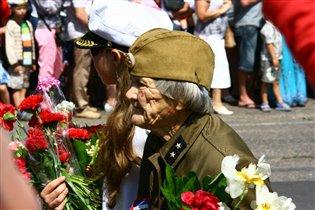 9 мая в Севастополе