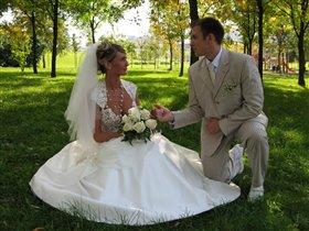 Ах эта свадьба....Как это было давно)))