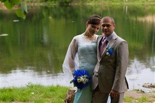 Наш май, наша свадьба