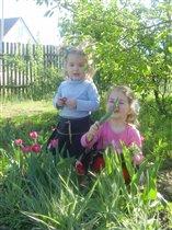 Весной пахнет!!!