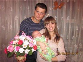 Дети - цветы жизни )