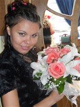 Свадебный букетик :)