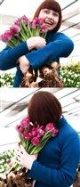 Обожаю тюльпаны!!!!