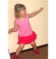 танцу и песне надо отдавать всю себя!!!