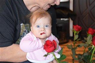 Мой День Св.Валентина!!!
