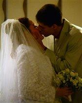 Поцелуй любимого мужчины