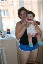 Чумазик с бабушкой