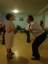 Танец 'маленьких' утят
