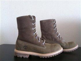 Ботинки Timberland р-р 5,5