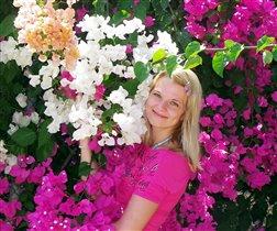 Лютики-цветочки у меня в садочке -))