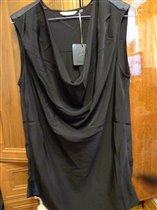 Блузка ZOA, р. S (большемерит на 46 р.)