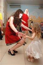 Ах, эта свадьба, свадьба,свадьба пела и плясала!..