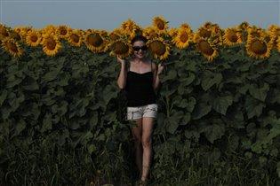 Великие цветы. фотоконкурс 'Цветочное настроение'