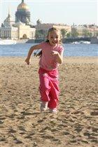 Лето,воздух,вода и бегом по Санкт-Петербургу!!!