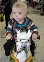 Принц на белом коне)