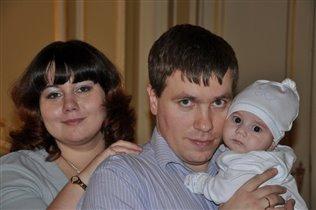 Регистрация малыша