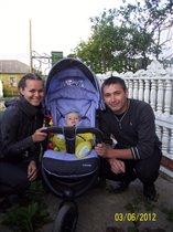 Наше семейное путешествие в Воронеж!!!