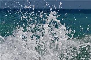 Брызги морского счастья