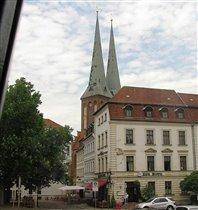 St.Nicolas