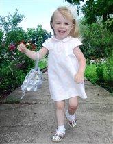 Счастливый ребено - самый здоровый ребенок!