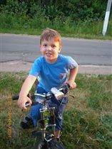 Велосипедное лето.