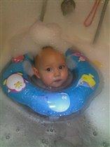 мое первое знакомство с пузырьками!!!!!