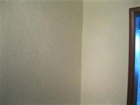 коридор стена