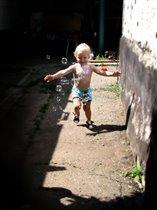 Веселые пузырьки