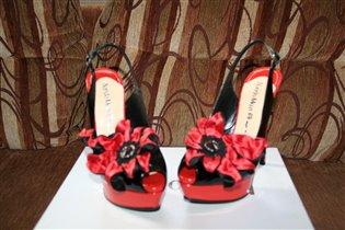 туфли красивые 2