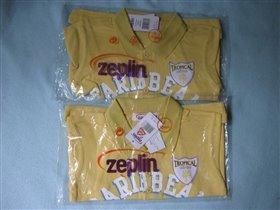 Zeplin 104, 110 и 116 разм. 100%х/б 240 руб