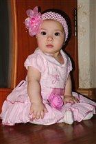 Наша принцессочка