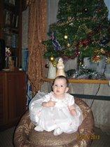 новогодняя фея